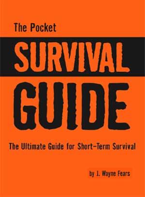 Survival guide according to jesus