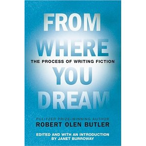 inside creative writing robert olen butler Inside creative writing: episode 1 robert olen butler, who teaches creative writing at florida state university, recorded this 17-part series in the fall of 2001.