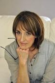 Author Martine Leavitt