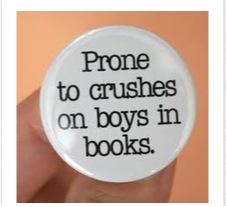 Boys in Books Button
