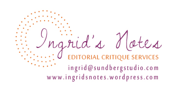 Ingrid's Notes Logo