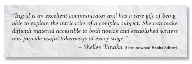 Shelley Testimonial