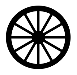 Wheel Structure Image