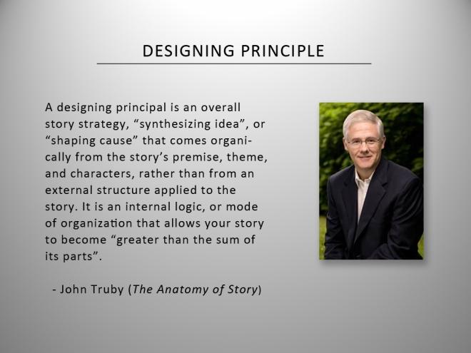 Designing Princlple