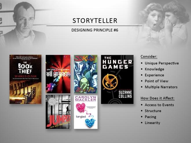 DP 6_Storyteller