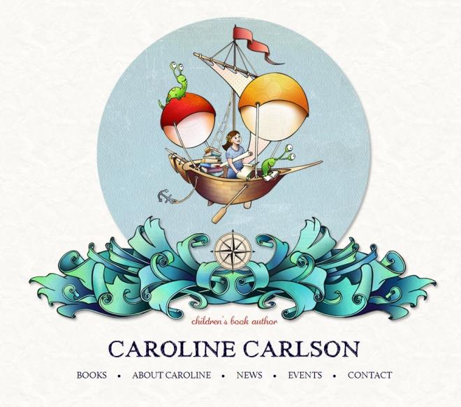 Caroline Carlson Website1