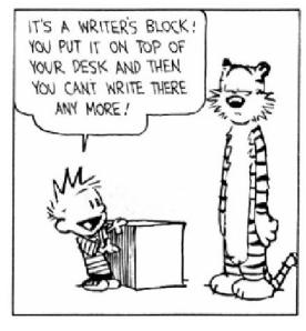calvin-writers