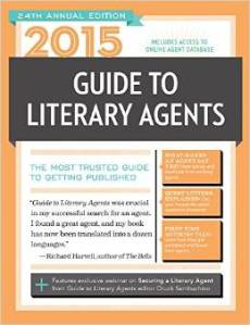 Lit Agents book