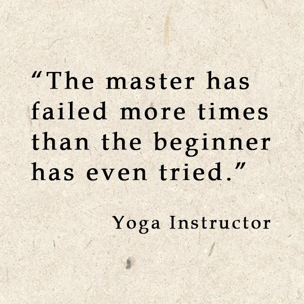 Master Quote